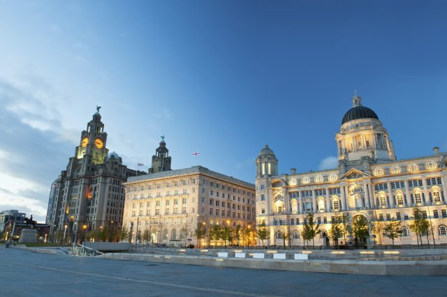 5 Reasons why Liverpool is Drawing in Investors from Around the World