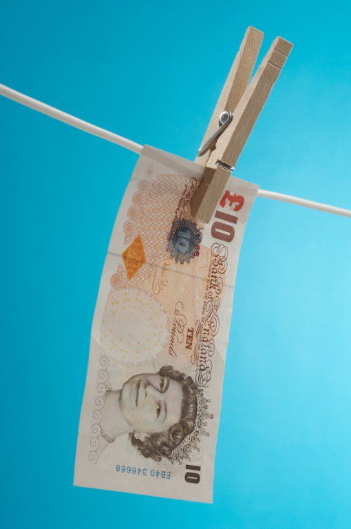 Government to Introduce new Anti-Money Laundering Watchdog