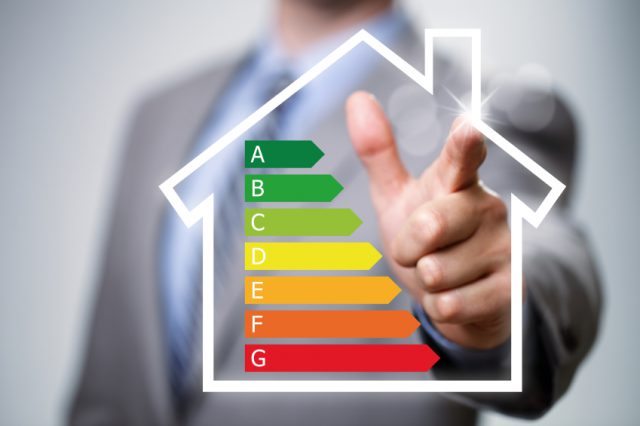 1/3 of tenants still funding energy efficiency improvements