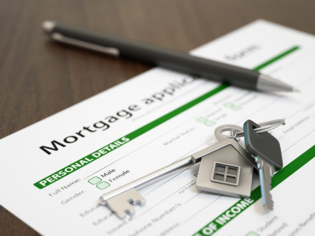 Number of Buy-to-Let Mortgage Deals Available Drops Slightly