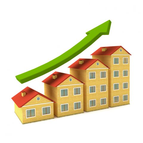 Property price confidence rises