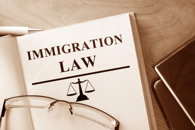 New Provisions Under Immigration Act for Landlords and Letting Agents
