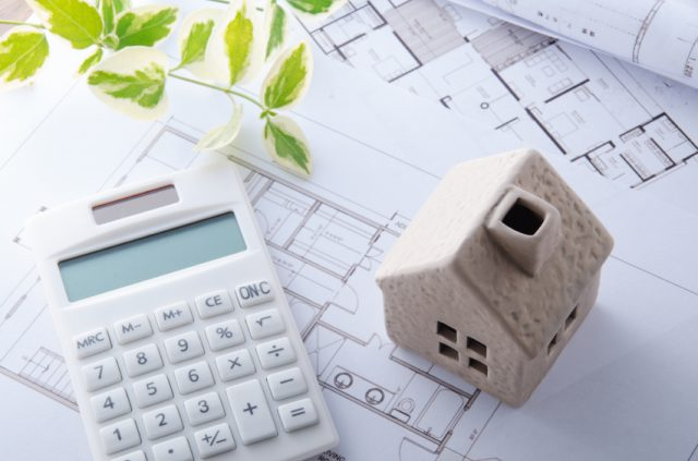Service charges on property rising significantly